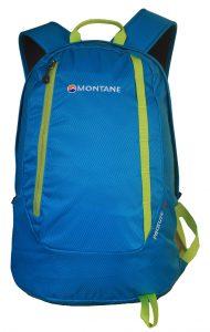 Montane Packlite 15 (Màu Xanh Ngọc)