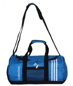 Adidas Climacool 420 Duffel (Size S, Màu Xanh Dương/Trắng)