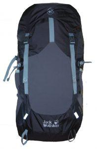 Jack Wolfskin Alpine Trail 36 (Màu Xám)