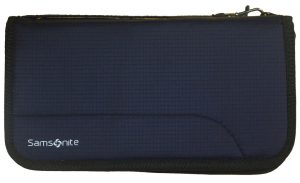 Samsonite Securi-3 Travel Wallet