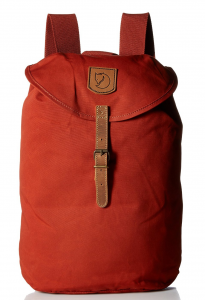 Fjallraven Greenland Backpack Small (Màu Cam)