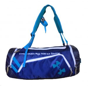 Under Armour UA Storm Contain Backpack Duffle (Màu Navy)