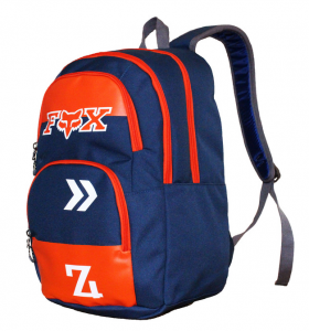 FOX Z4 Laptop Backpack (Màu Navy)