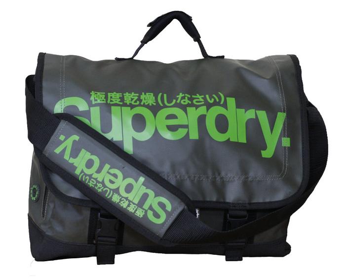 Tại sao nên chọn cho mình chiếc balo mang thương hiệu Superdry? post image