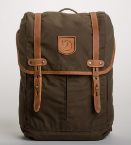 Fjallraven Rucksack No.21 Medium (Màu Nâu)