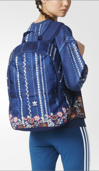 Balo Adidas Cirandeira Essentials – Shop Balo 90b6dad87b