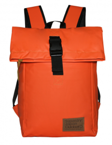 Superdry Deluxe Backpack (Màu Cam)
