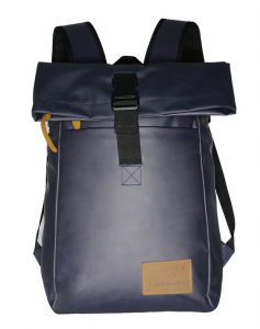 Superdry Deluxe Backpack (Màu Midnight)