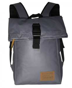 Superdry Deluxe Backpack (Màu Xám)