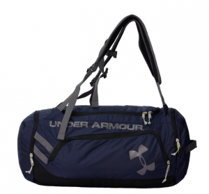 Under Armour UA Storm Contain Duffel Backpack (Màu Navy 2)