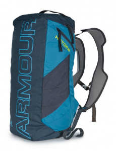 Under Armour UA Storm Contain Duffel Backpack (Màu Xanh Dương 2)