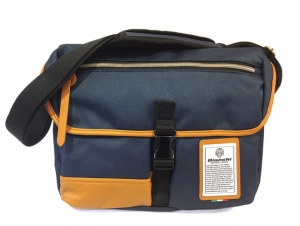 Bianchi NBTC 03 Shoulder Bag (Màu Navy)