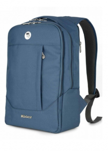 Mikkor The Arthur Backpack (Màu Navy)
