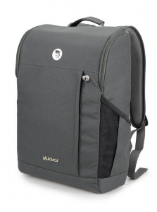 Mikkor The Lewis Backpack (Màu D.Grey)
