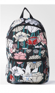 Adidas Florals Classic Backpack