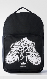 Adidas Originals Superstar Sneaker Backpack