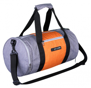 Simplecarry Gym Bag (Xam/Cam)