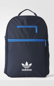 Adidas Originals Trefoil Backpack – Màu Navy 2