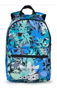 Adidas Floral Classic Backpack