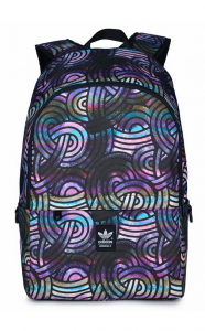 Adidas Original Graphics Essential Backpack – Màu Graffiti