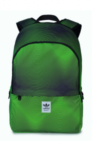Adidas Originals Graphics Essentials Backpack – Màu Xanh Lá