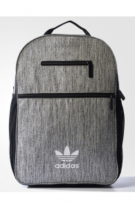 Adidas Originals Essentials Casual Backpack – Màu Xám