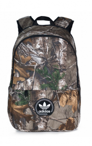 Adidas Originals Graphics Essentials Backpack – Màu Real Tree