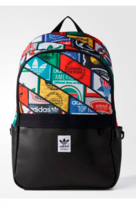 Adidas Originals Tongue Lab Backpack