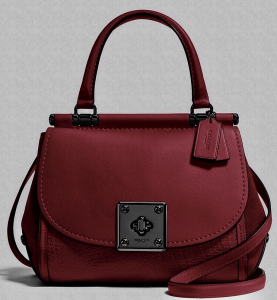 Coach 38388 – Màu Dark Red