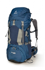 Deuter ACT Lite 45 + 10 – Màu Navy