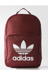 Adidas Original Trefoil Backpack – BP7303 – Màu Đỏ