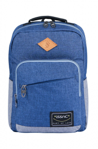 Simplecarry Issac 3 – Màu Navy/Grey