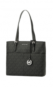 Michael Kors Bedford Large Pocket Tote – Màu Đen