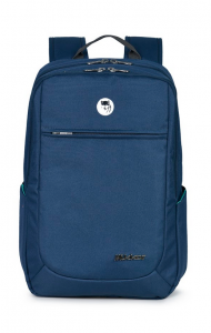Mikkor The Edwin Backpack – Màu Navy