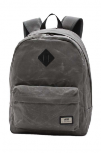 Vans Old Skool Plus Backpack – Màu Xám