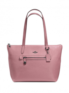 Coach 38312 – Màu Dusty Rose
