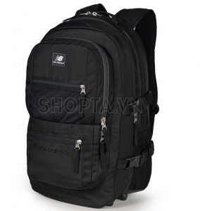 New Balance 3D Backpack – Màu Đen