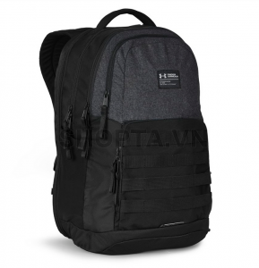 Under Armour UA Guardian Backpack – Màu Đen 2