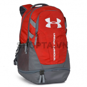 Under Armour Hustle 3.0 Backpack – Màu Đỏ