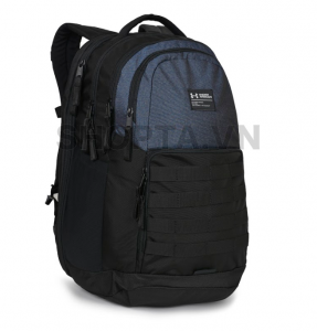 Under Armour UA Guardian Backpack – Màu Đen/Navy