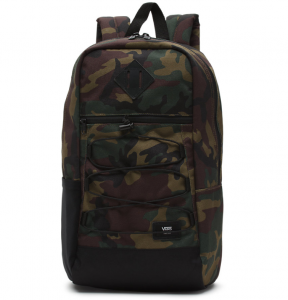 Vans Snag Backpack – Màu Camo