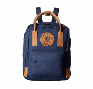 Fjallraven Kanken No.2 Mini – Màu Navy