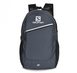 Salomon Packable 20 Backpack – Màu Xám