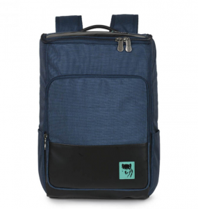 Mikkor The Victor Backpack – Màu Navy