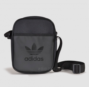 Adidas Originals Classic Mini Bag – Màu Đen