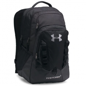 Under Armour Recruit Backpack – Màu Đen