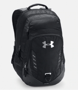 Under Armour Gameday Backpack – Màu Đen