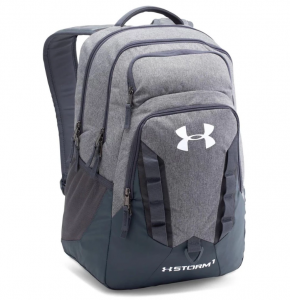 Under Armour Recruit Backpack – Màu Xám