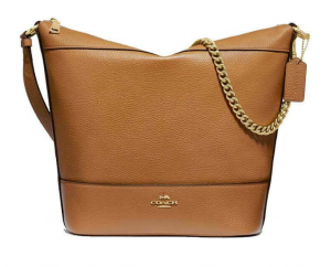 Coach F76668 – Màu Light Saddle