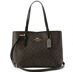 Coach F73293 – Màu Chocolate